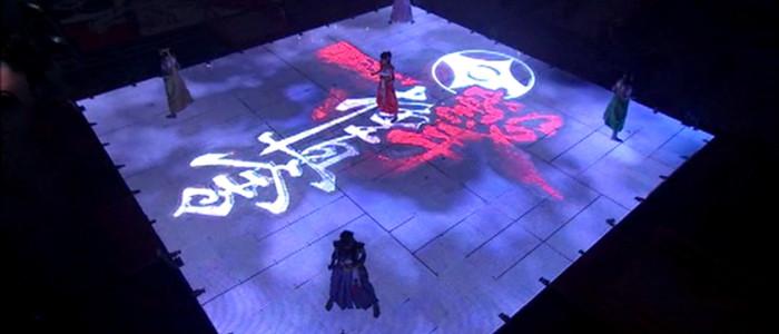 ももクロ男祭り2012 - Dynamism