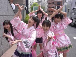 ヤマダ電機Presents 〜ももいろクローバーJAPANツアー2009 ももいろTyphooooon!〜