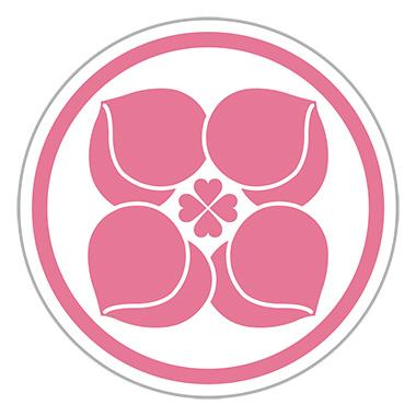 佐々木彩夏 (家紋)