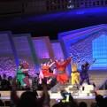 第46回NHK福祉大相撲<第2部> - お楽しみ歌くらべ