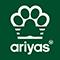 ariyas [adidas parody]
