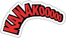 KANAKOOOOO