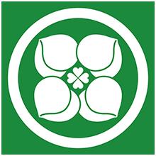 家紋(グリーン)3
